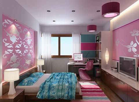 habitacion-colorida