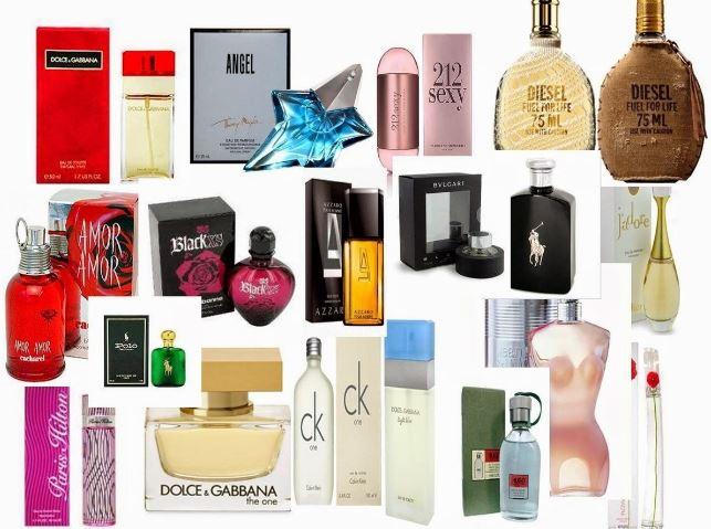perfumes imitaciones